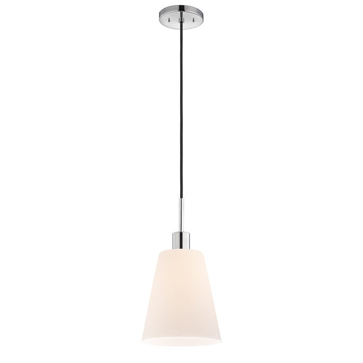 Buy online latest and high quality Glass Tall Cone Pendant from Sonneman | Modern Lighting + Decor