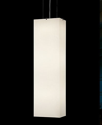 Buy online latest and high quality Minnie Rettangolo pendant light from Modoluce | Modern Lighting + Decor
