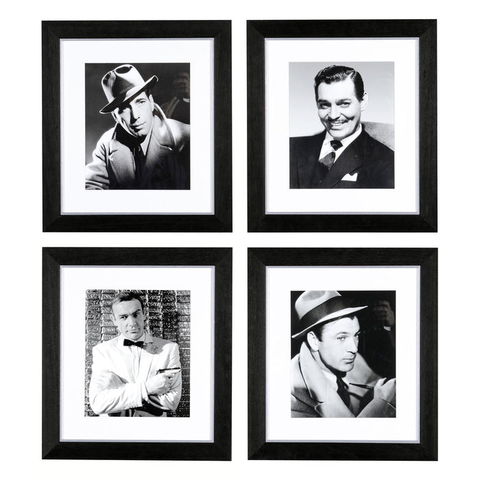 Buy online latest and high quality New Cinema Gentlemen set of 4 Prints from Eichholtz | Modern Lighting + Decor