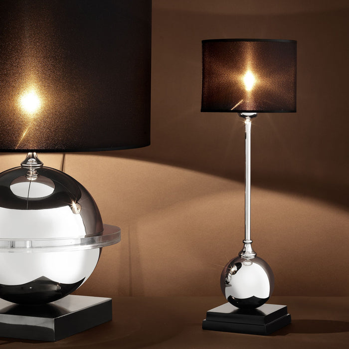 Buy online latest and high quality Carnivale Table Lamp from Eichholtz | Modern Lighting + Decor