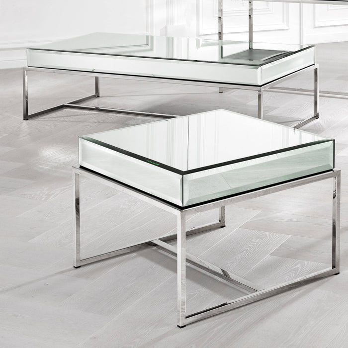 Buy online latest and high quality Beverly Hills Coffee Table from Eichholtz | Modern Lighting + Decor