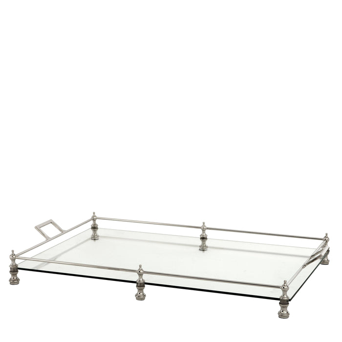 Buy online latest and high quality Kingstreet Tray from Eichholtz | Modern Lighting + Decor