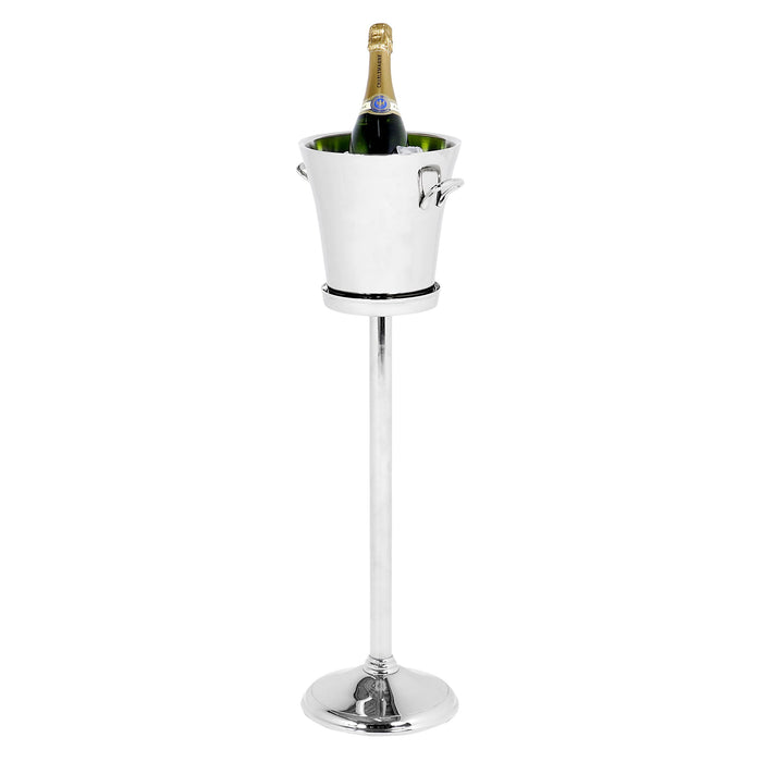 Buy online latest and high quality Selous on stand Wine Cooler from Eichholtz | Modern Lighting + Decor