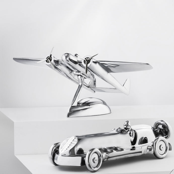 Buy online latest and high quality Airplane Fokker Dixieland from Eichholtz | Modern Lighting + Decor