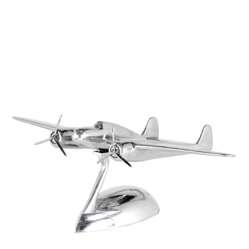 Airplane Fokker Dixieland   by Eichholtz | Modern Lighting + Decor