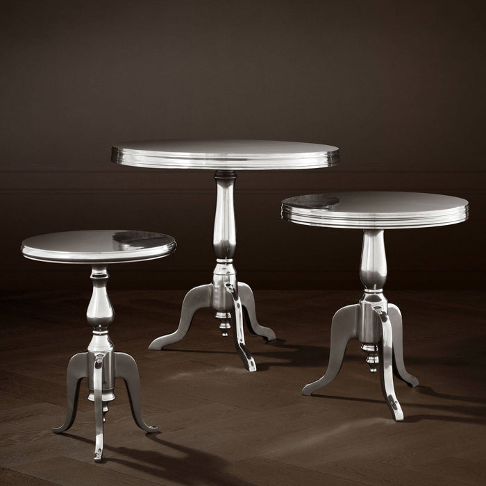 Buy online latest and high quality Side Nantucket S Table from Eichholtz | Modern Lighting + Decor
