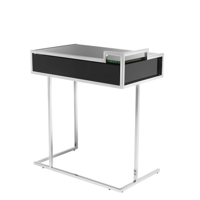 Buy online latest and high quality Equinox Desk & Stool from Eichholtz | Modern Lighting + Decor