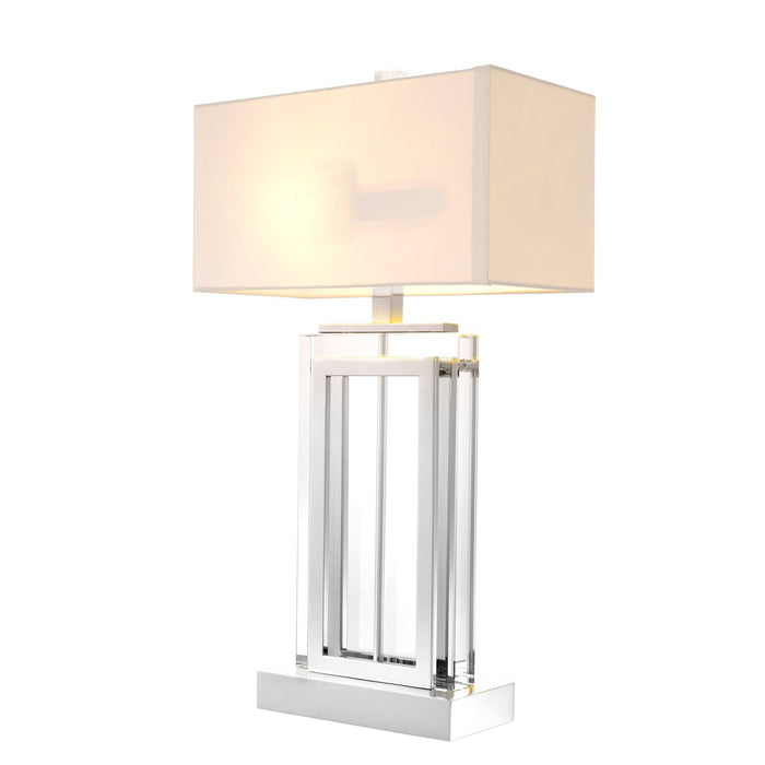 Arlington - UL Table Lamp