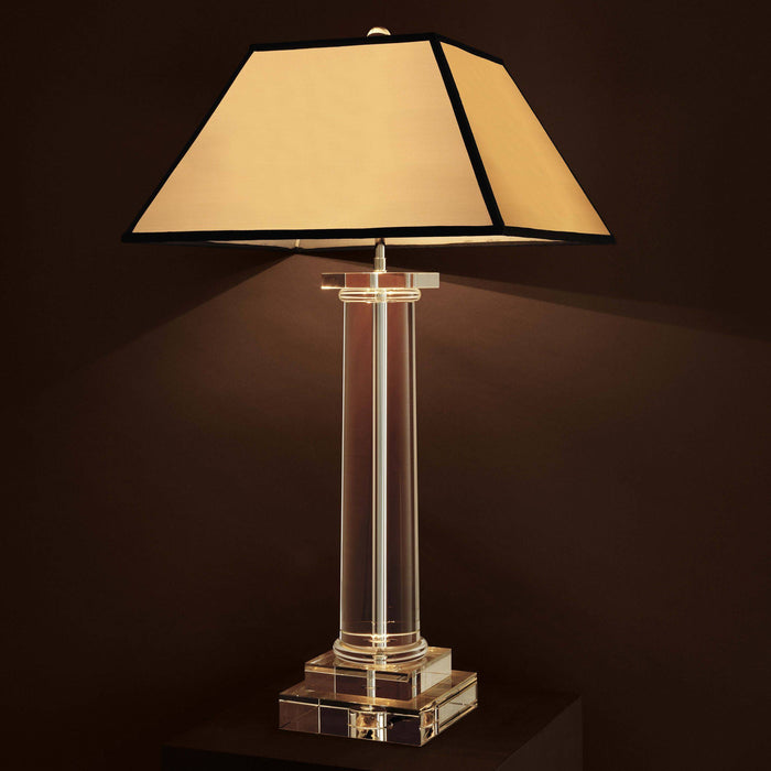 Buy online latest and high quality Kensington Table Lamp from Eichholtz | Modern Lighting + Decor