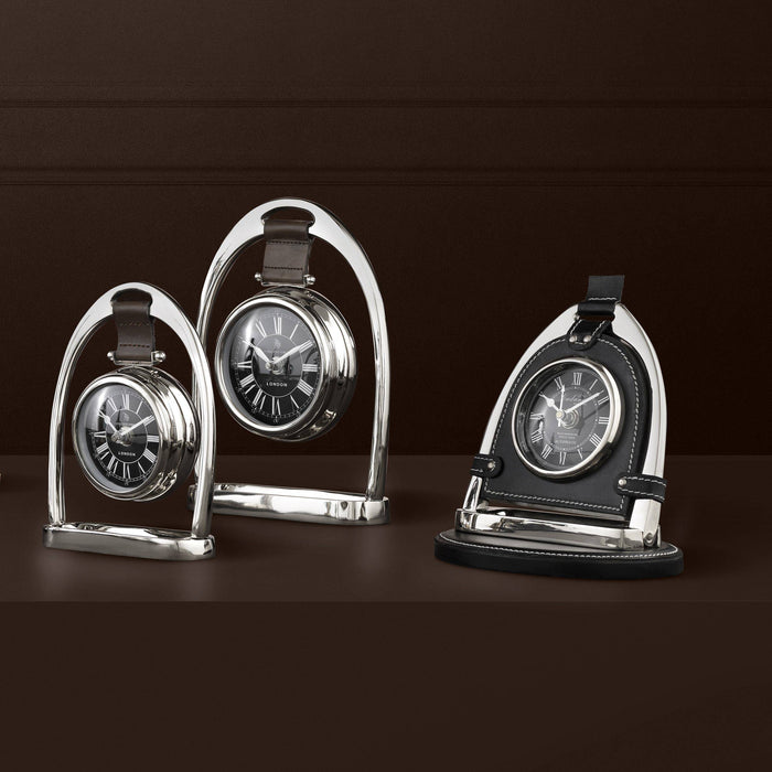 Buy online latest and high quality Baxter M Clock from Eichholtz | Modern Lighting + Decor