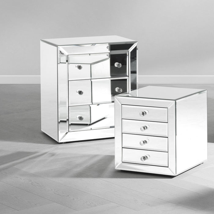 Buy online latest and high quality Bedside Reagan Table from Eichholtz | Modern Lighting + Decor