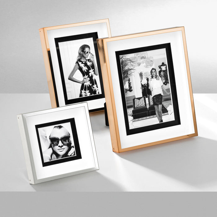 Esquire Picture Frame from Eichholtz | Modern Lighting + Decor