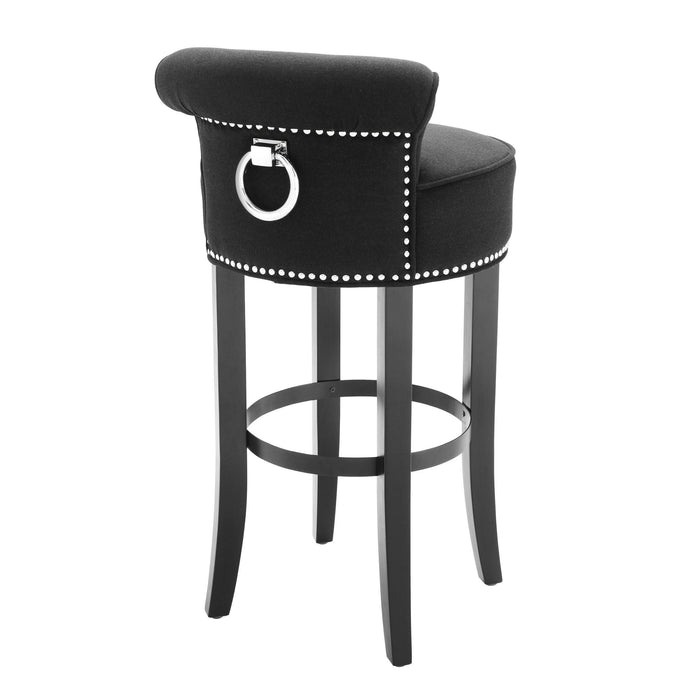 Buy online latest and high quality Sophia Loren Bar Stool from Eichholtz | Modern Lighting + Decor