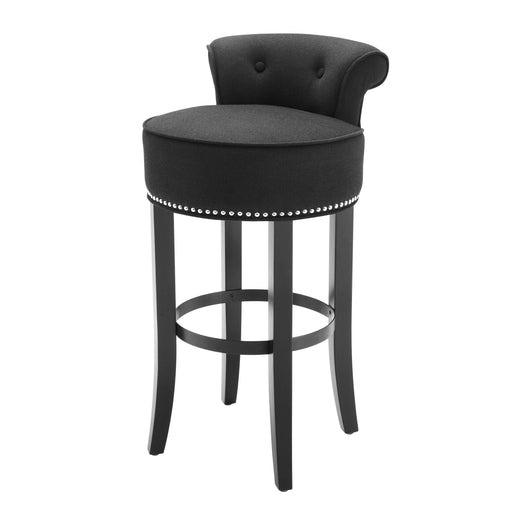 Bar Sophia Loren Stool   by Eichholtz | Modern Lighting + Decor