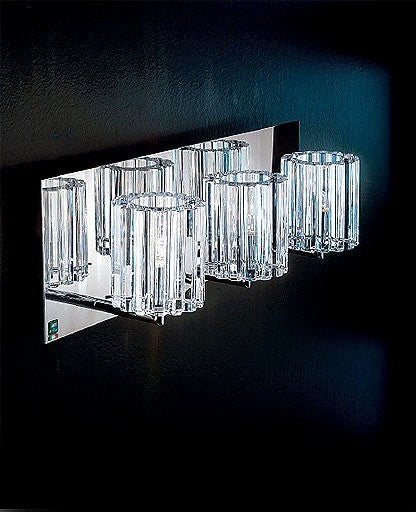 Buy online latest and high quality Charlotte A1/A3 Wall Sconce from De Majo | Modern Lighting + Decor
