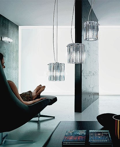 Buy online latest and high quality Charlotte S1/S1D Pendant Light from De Majo | Modern Lighting + Decor