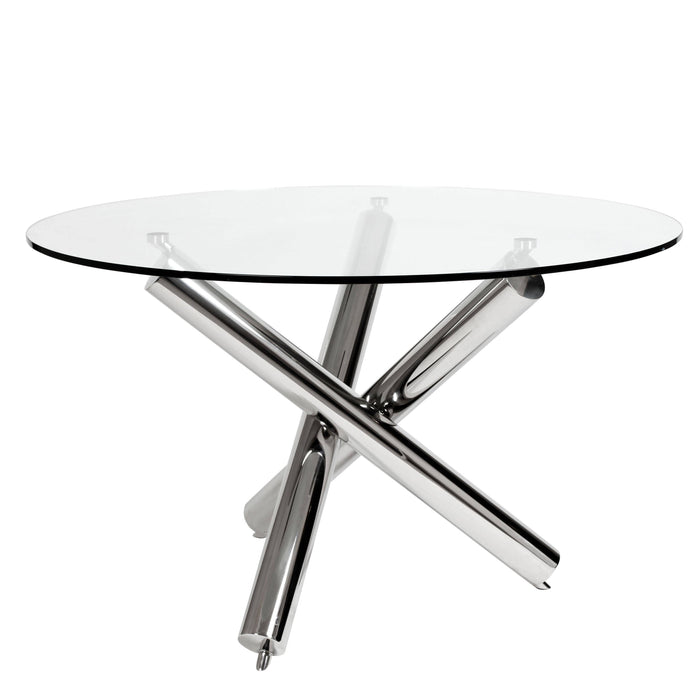 Buy online latest and high quality Corsica Dining Table from Eichholtz | Modern Lighting + Decor