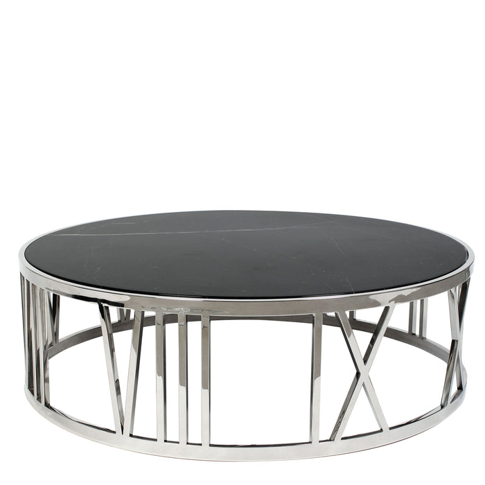 Buy online latest and high quality Roman Figures Coffee Table from Eichholtz | Modern Lighting + Decor