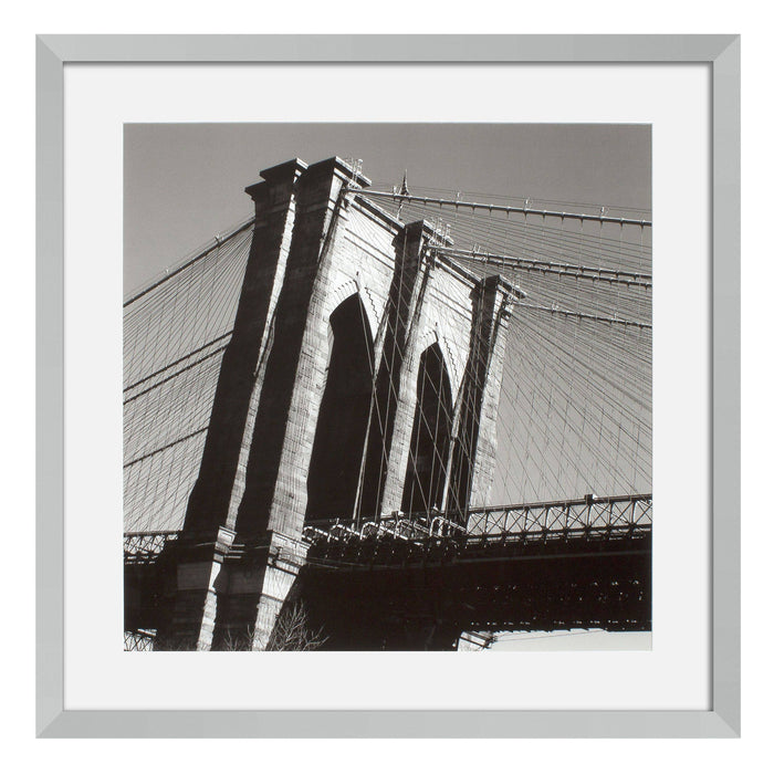 Buy online latest and high quality New York Bridges set of 4 Prints from Eichholtz | Modern Lighting + Decor