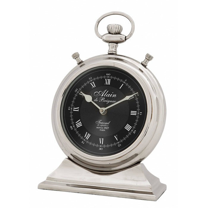 Buy online latest and high quality Alain L Clock from Eichholtz | Modern Lighting + Decor