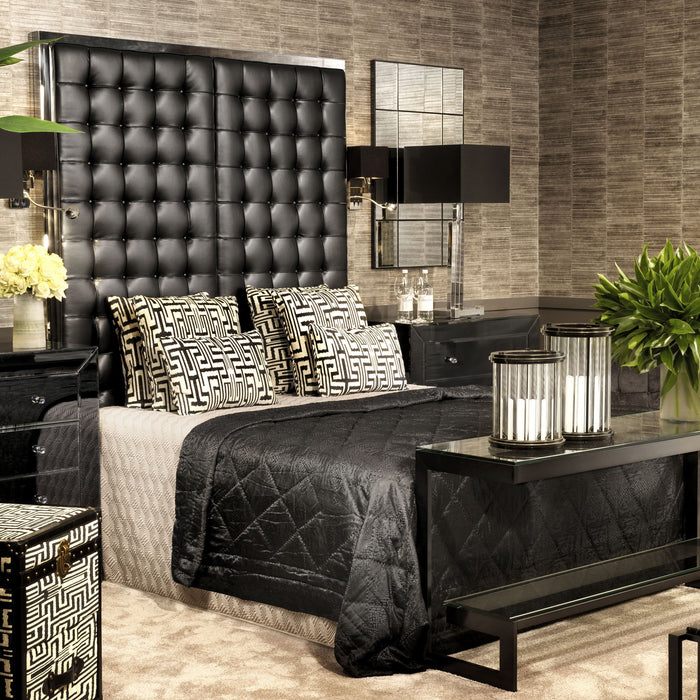 Buy online latest and high quality Shangri-La Headboard from Eichholtz | Modern Lighting + Decor