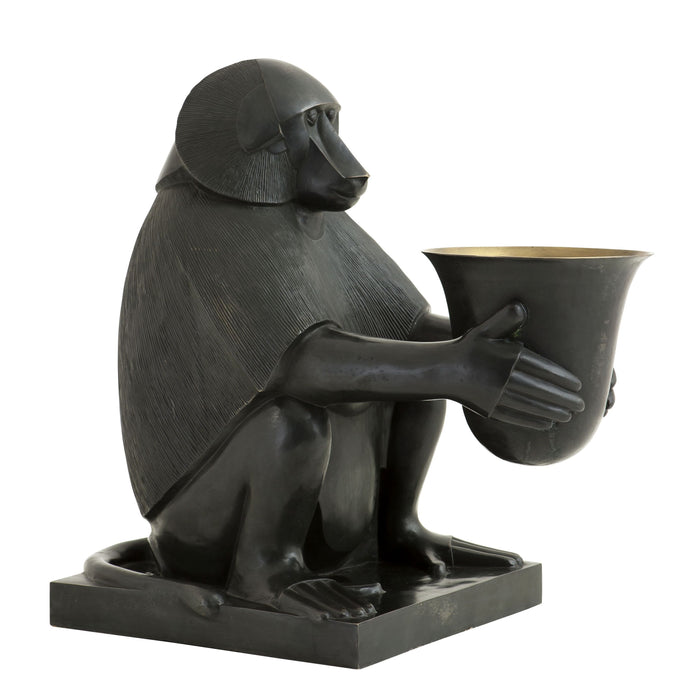 Buy online latest and high quality Art Deco Monkey from Eichholtz | Modern Lighting + Decor