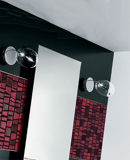 Pro-secco Wall Sconce A1/A3/A5 from De Majo | Modern Lighting + Decor