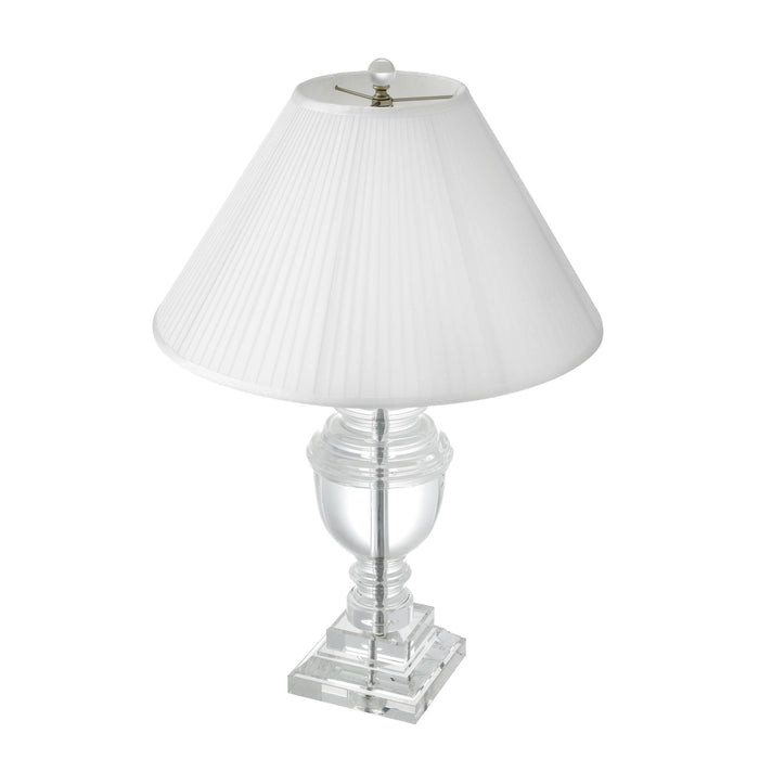 Buy online latest and high quality Noble Table Lamp from Eichholtz | Modern Lighting + Decor