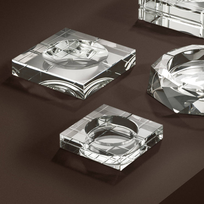 Buy online latest and high quality Ledbury Ashtray from Eichholtz | Modern Lighting + Decor