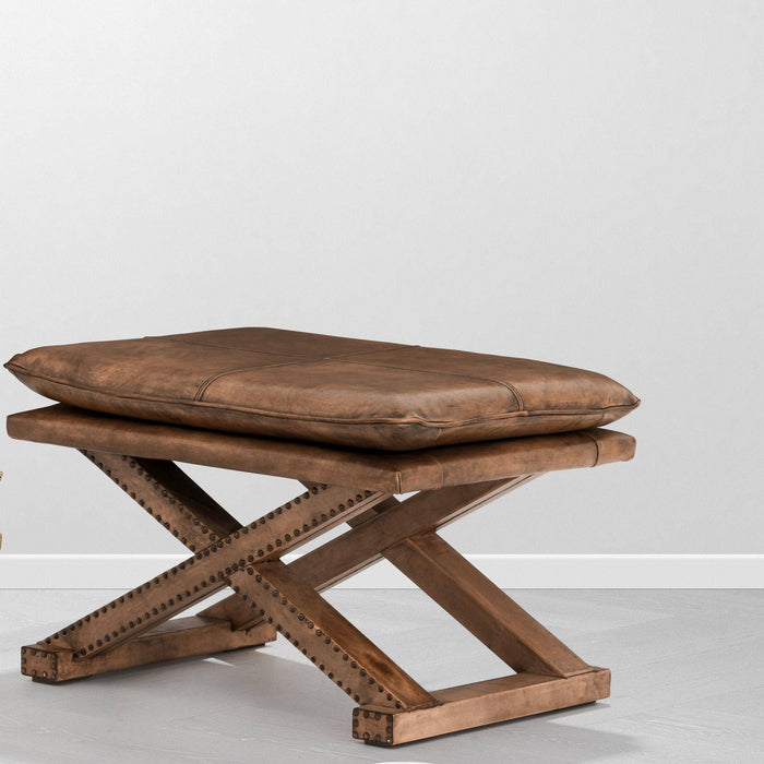 Buy online latest and high quality Brookfield Stool from Eichholtz | Modern Lighting + Decor
