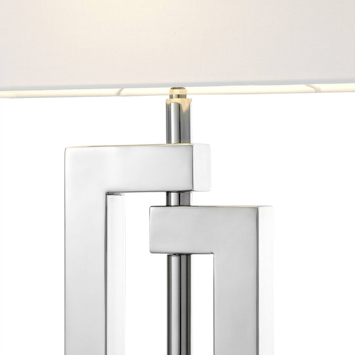 Leroux Table Lamp from Eichholtz | Modern Lighting + Decor