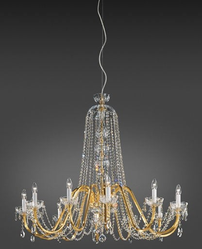 Buy online latest and high quality 2292 Chandelier from ITALAMP | Modern Lighting + Decor