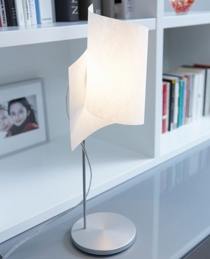Loop Table Lamp from Domus | Modern Lighting + Decor