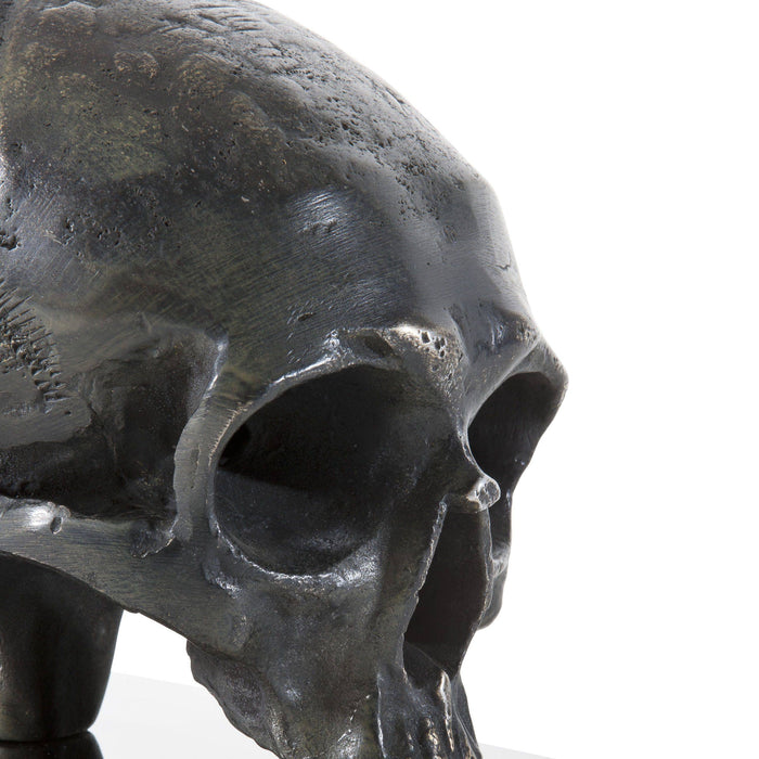 Buy online latest and high quality Skull set of 2 Bookend from Eichholtz | Modern Lighting + Decor