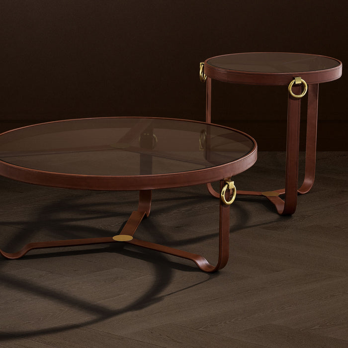 Buy online latest and high quality Side Belgravia Table from Eichholtz | Modern Lighting + Decor