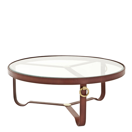 Buy online latest and high quality Belgravia Coffee Table from Eichholtz | Modern Lighting + Decor