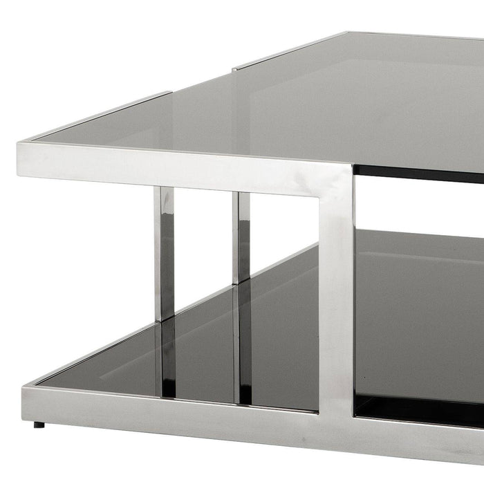 Treasure Coffee Table   by Eichholtz | Modern Lighting + Decor
