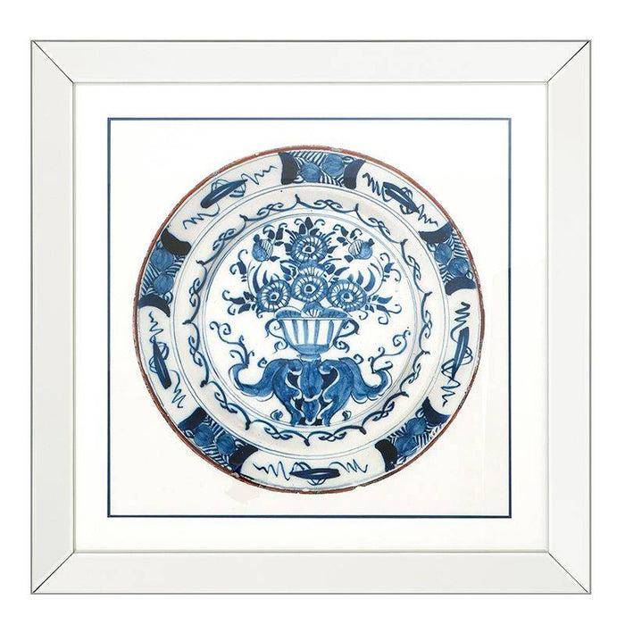 Buy online latest and high quality Imperial China set of 4 Prints from Eichholtz | Modern Lighting + Decor