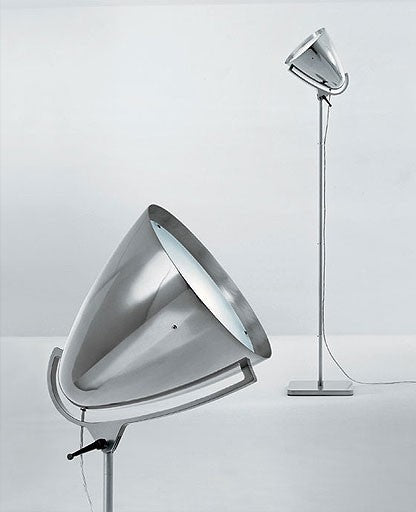 Buy online latest and high quality Faro Floor lamp from Pallucco | Modern Lighting + Decor