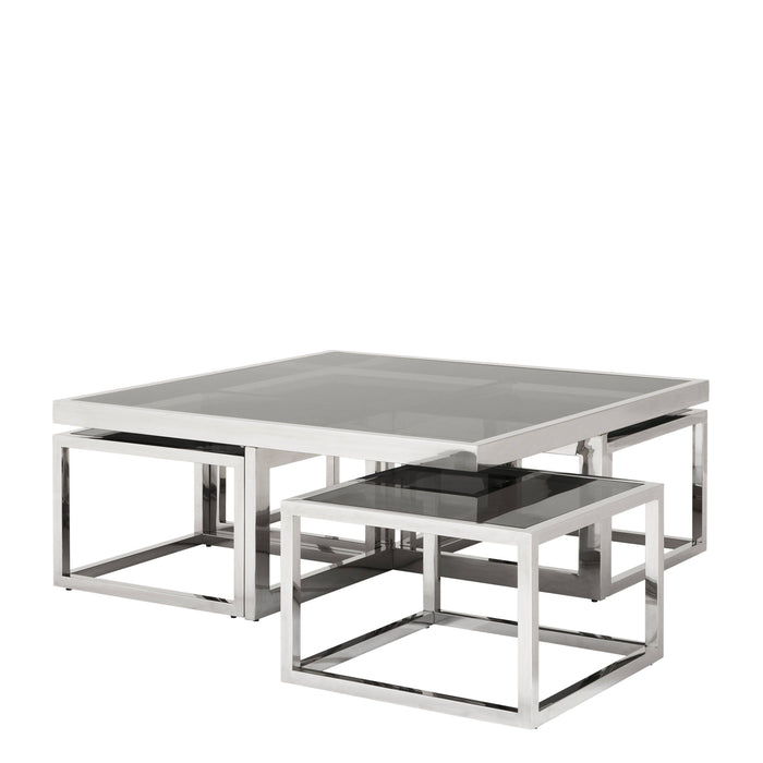 Buy online latest and high quality Monogram Coffee Table from Eichholtz | Modern Lighting + Decor