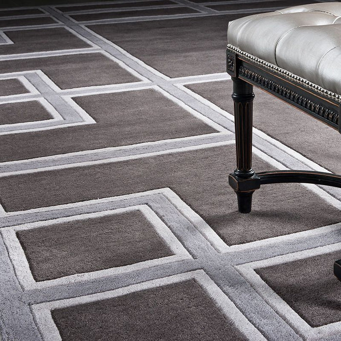 Buy online latest and high quality Burban 170x240cm Carpet from Eichholtz | Modern Lighting + Decor