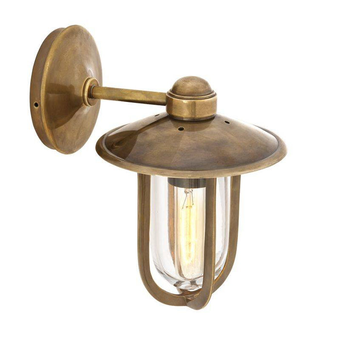 Buy online latest and high quality Seg Harbour Wall Lamp from Eichholtz | Modern Lighting + Decor