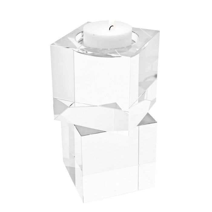 Buy online latest and high quality Wyndham set of 2 Candle Holder from Eichholtz | Modern Lighting + Decor