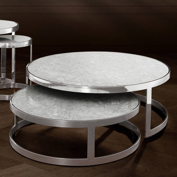 Buy online latest and high quality Fletcher set of 2 Coffee Table from Eichholtz | Modern Lighting + Decor