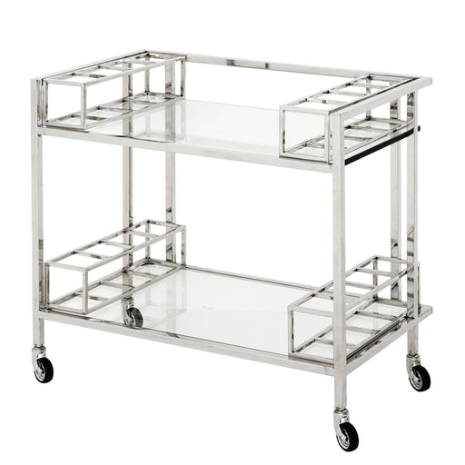 Buy online latest and high quality Le Pomerol Trolley from Eichholtz | Modern Lighting + Decor