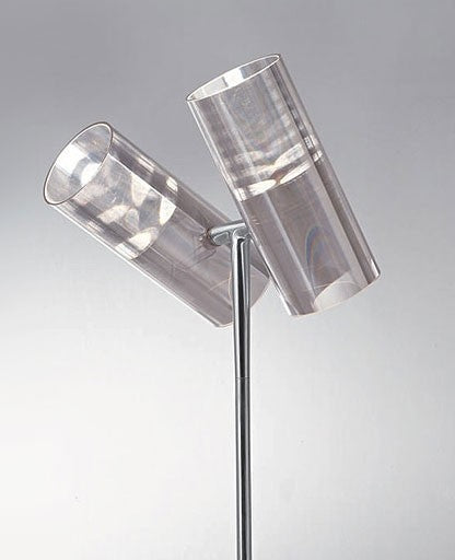 Buy online latest and high quality Optical floor lamp from Pallucco | Modern Lighting + Decor