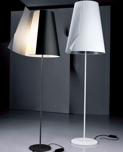 Buy online latest and high quality Guardian of Light floor lamp from Pallucco | Modern Lighting + Decor
