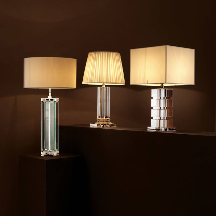 Buy online latest and high quality Guard Table Lamp from Eichholtz | Modern Lighting + Decor