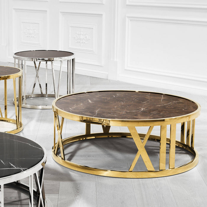 Buy online latest and high quality Baccarat Coffee Table from Eichholtz | Modern Lighting + Decor