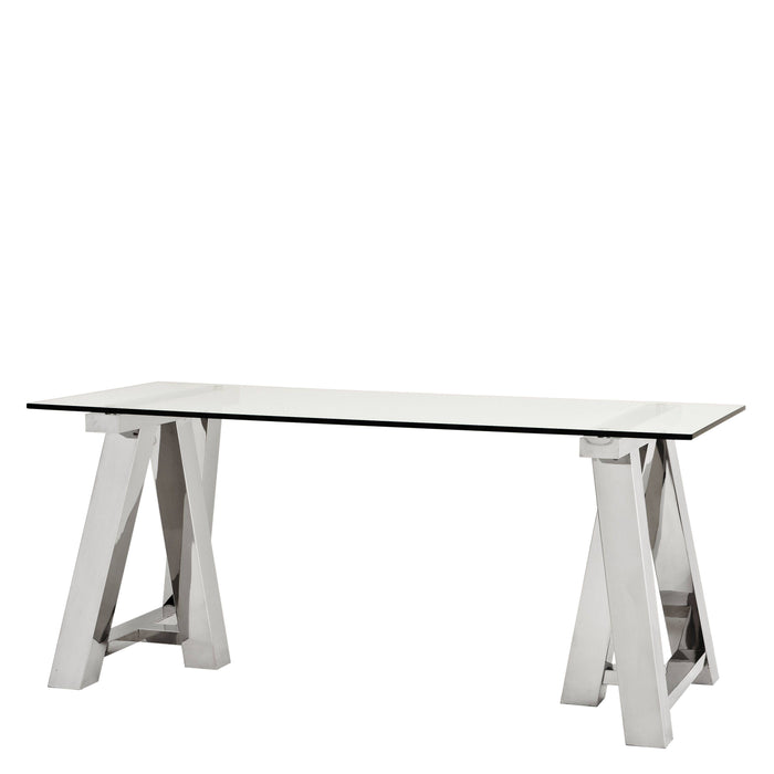 Marathon Desk   by Eichholtz | Modern Lighting + Decor